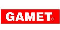 Logo Gamet